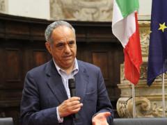 Francesco Adornato eletto rettore dell'Università di Macerata