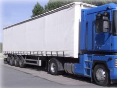 camion, tir, auto-articolati