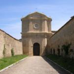 Monastero di Santa Sperandia Cingoli