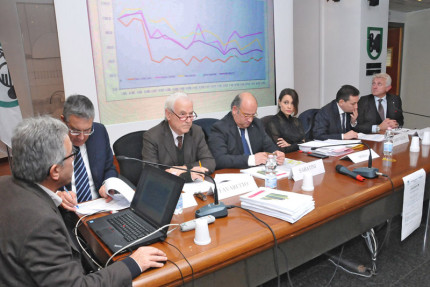 """Presentato """"trend Marche"""", il report su crescita e crisi nella regione Marche"""