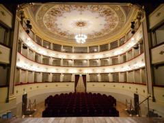 Teatro Annibal Caro di Civitanova Marche