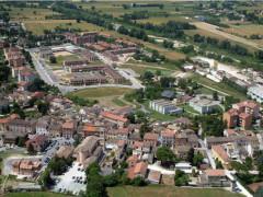Progetto per Villa Potenza