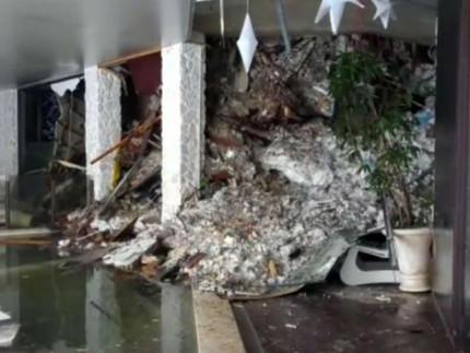 Coppia di Castignano tra i dispersi nel crollo dell' hotel di Rigopiano