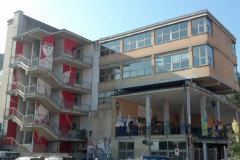 """Il liceo artistico """"Osvaldo Licini"""" di Ascoli Piceno"""