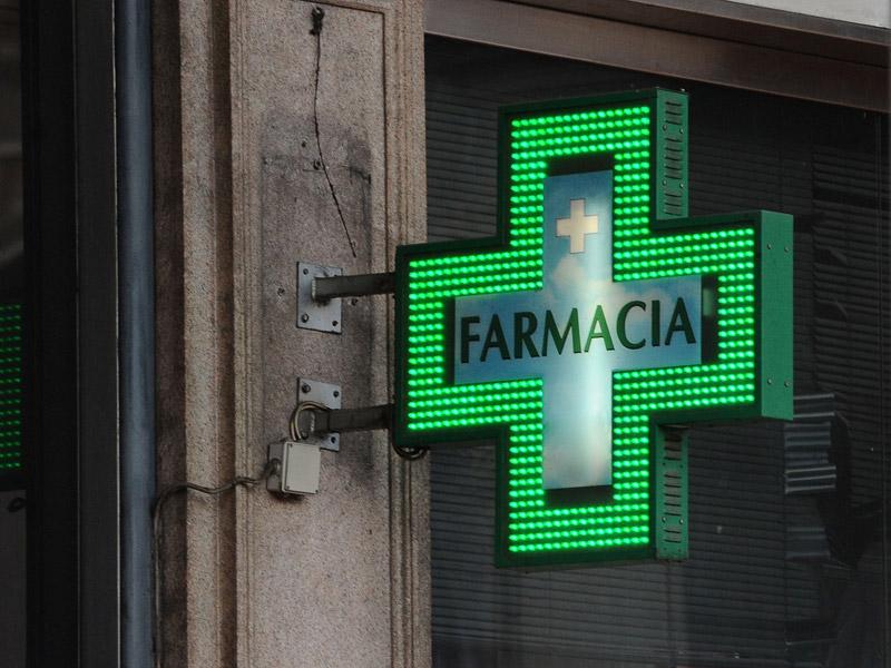 Nella regione Marche 125 farmacie in cui è possibile prenotare il vaccino anti-Covid