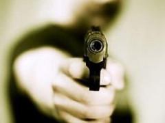 Pistola, arma da fuoco, sparo, sparatoria