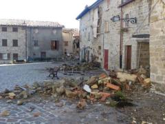 Terremoto nel Maceratese