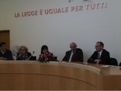 Tribunale di Pesaro