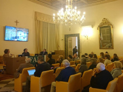 Presentazione Giornate Fai di Primavera 2017 in provincia di Fermo