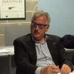 Alberto Paccapelo, delegato CONI Marche per Pesaro e provincia