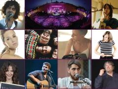I 16 finalisti di Musicultura 2017