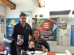 Triathlon 7ª edizione a Porto Sant'Elpidio: lavori in corso