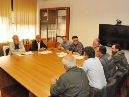 Incontro sindacati in Regione per dipendenti Anas