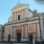 Chiesa del Duomo a Senigallia