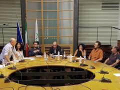 L'accoglienza e la tutela dei minori al centro del seminario ospitato a Palazzo delle Marche