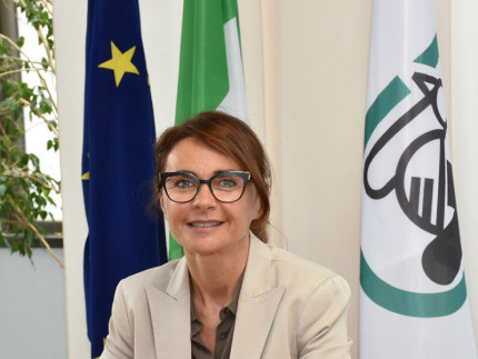 Deborah Giraldi