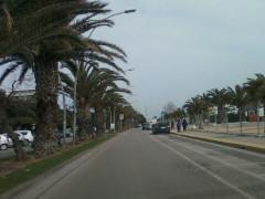 Lungomare di Civitanova Marche