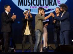 Il vincitore di Musicultura 2017 Mirkoeilcane