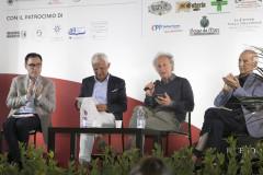 Gherardo Colombo a Monteprandone per l'ottava edizione di Piceno d'Autore