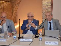 L'incontro a Belvedere Ostrense sulle malattie miotoniche