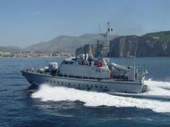 Guardia di Finanza, controlli in mare