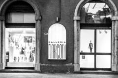 La Galleria Marconi di Cupra Marittima