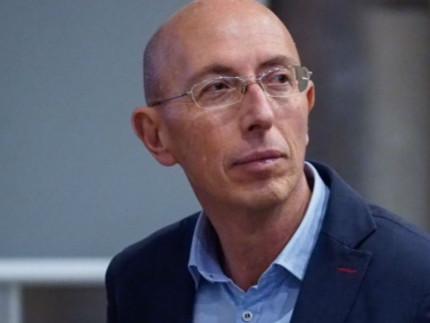 Riccardo Battisti