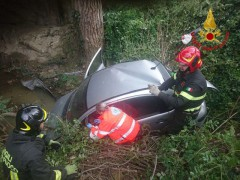 Incidente a Vallecascia