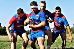 Il Fano Rugby in Abruzzo