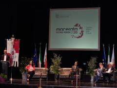 Candidatura di Macerata come capitale italiana della cultura nel 2020