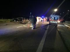 Incidente Adriatica