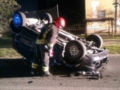 Incidente a Montecassiano
