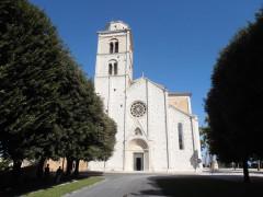 Duomo di Fermo, Cattedrale di Fermo
