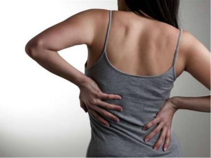 fibromalgia, dolori alla schiena, schiena