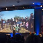 Agricoltura sostenibile - Roma Maker Faire - foto Simone Luchetti