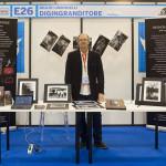 Digingranditore - Giulio Limongelli - Roma Maker Faire - foto Simone Luchetti