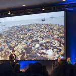 Gestione rifiuti sostenibile - Roma Maker Faire - foto Simone Luchetti