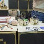 Giochi ecologici - Roma Maker Faire - foto Simone Luchetti