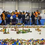 Lego plaza - Roma Maker Faire - foto Simone Luchetti