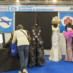 Moda tecnologica - Roma Maker Faire - foto Simone Luchetti