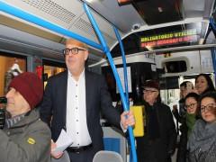 Trasporti pubblici a Macerata