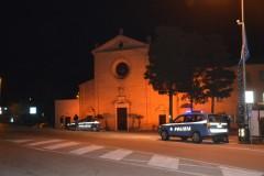 Controlli di Polizia a Fermo