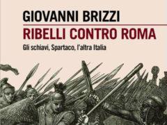 Giovanni Brizzi, copertina libro