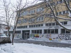 Campus scolastico di Fano