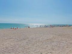 Spiaggia di Porto Sant'Elpidio