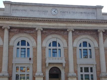 Palazzo Poste Pesaro