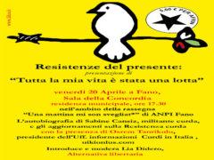 Manifesto presentazione libro