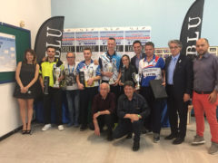 Bocce: Trofeo Loriblu a Porto Sant'Elpidio