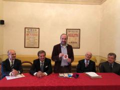 Presentazione XXV Concorso Postacchini a Fermo