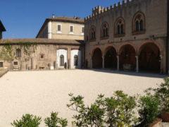 Fano, Corte Malatestiana